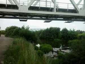 Навлинские насильники,  поджегшие жертву, хотели бросить её под поезд