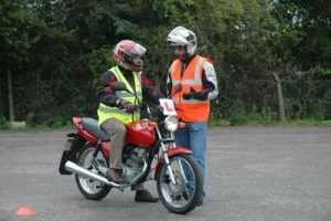 В  Жуковке два подростка разбились на мотоцикле