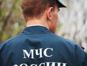 В брянском посёлке застрелился пожарный