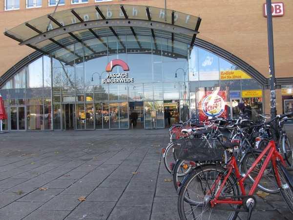 Велосипедисты Екатеринбурга потребовали себе дорожку. А брянские?