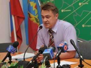 Уволен директор первого брянского лицея