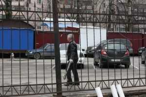 В центре Брянска снесут киоски