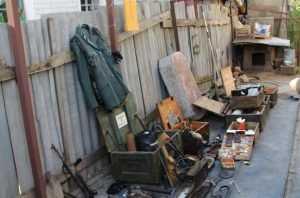Юный брянский поисковик торговал оружием через Интернет
