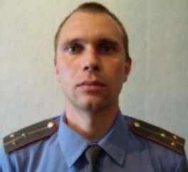 Брянский участковый разыскал пропавшего сотрудника московской фирмы