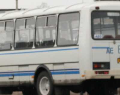 Под Суражом выходившую из автобуса девушку сбила машина