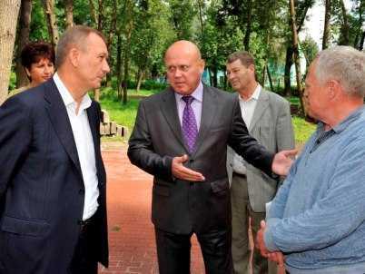 Замглавы Бежицы: Разрешение Машкова не давало Моисейчикову права открывать каток