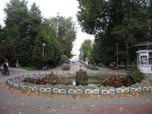 Площади Карла Маркса предложили вернуть название Красной