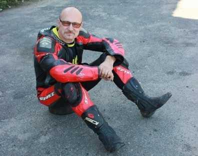 Погиб один из зачинателей байкерского движения на Брянщине