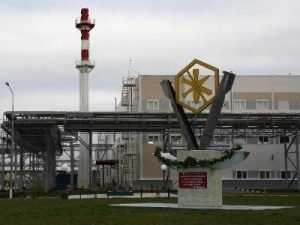 На брянском  военном заводе сбывали топливо бизнесмену