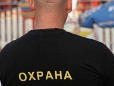 Охранники брянского кафе, прозевавшие вора, возместят ущерб  хозяину