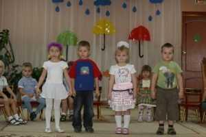 Брянские власти пообещали 1633 места в детсадах