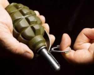 Брянец обвинил жену в краже, а она выдала полиции его склад боеприпасов