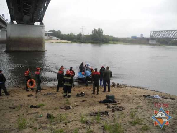Клинчанку, сбросившую дочь с моста в Гомеле, проверят на вменяемость