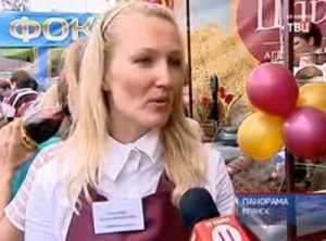 За  поросят на брянской ярмарке оштрафовали  сотрудницу  мясокомбината