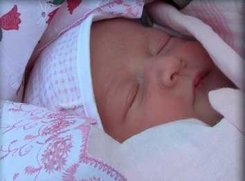 В Брянском районе обнаружен мёртвым трёхмесячный ребёнок