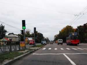 В Брянске грузовик  сбил 19-летнюю девушку