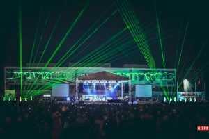На концерте Билана в Брянске полиция нашла более 20 потерявшихся  детей