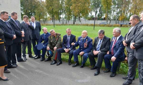 Сещинский кадетский корпус обрекли на межпланетную славу