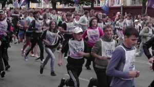 Из-за «Кросса наций» в Брянске перекроют движение
