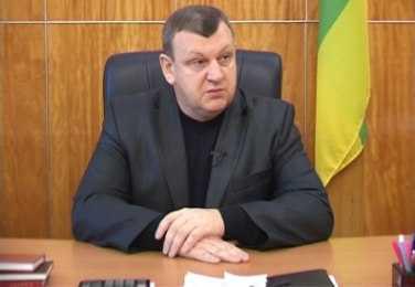 Жителя Новозыбкова оштрафовали за нападение на главу города