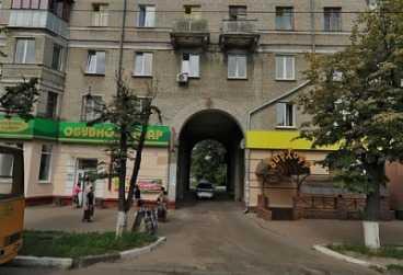 В Брянске «ГАЗель» на тротуаре сбила  пенсионерку