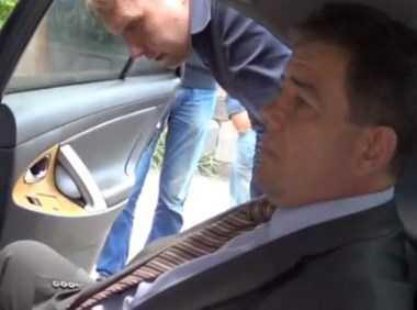 Помощник брянского губернатора Родичев заключен под стражу