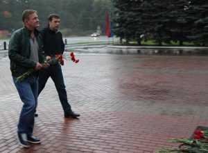 Руководитель Росавтодора рассказал в Брянске о грядущих переменах