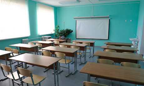 Лицей №1 уволенного Петра Тарико вошел в число 500 лучших школ России
