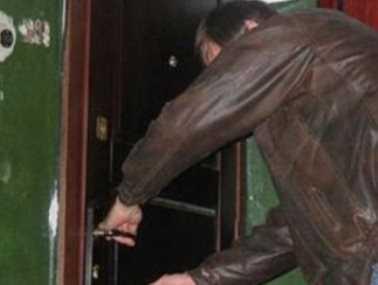 Брянские полицейские задержали домушников-«гастролёров»