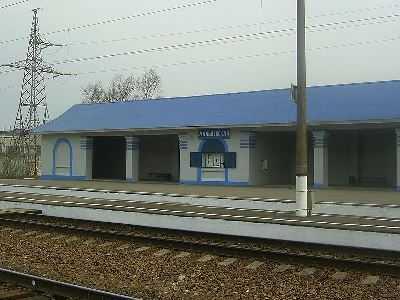 Переезд возле Мальцевской платформы в Брянске снова будет закрыт