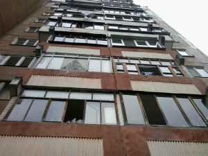 Власти Брянска нашли несгораемые дома