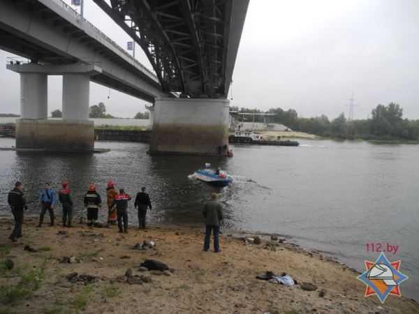 Клинчанку, сбросившую дочь с моста в Гомеле,  поместили в психбольницу