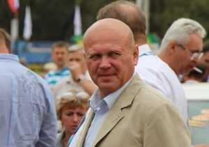 Суд приговорил Машкова к четырём годам колонии строгого режима