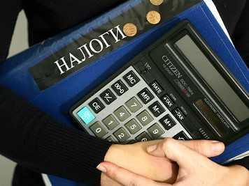 Руководитель брянской фирмы  утаил от налоговиков  почти три миллиона рублей