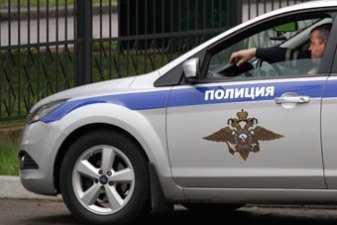Брянский полицейский на машине насмерть сбил женщину