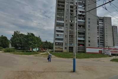 В Брянске  парень разбился насмерть, упав с  четырнадцатого этажа