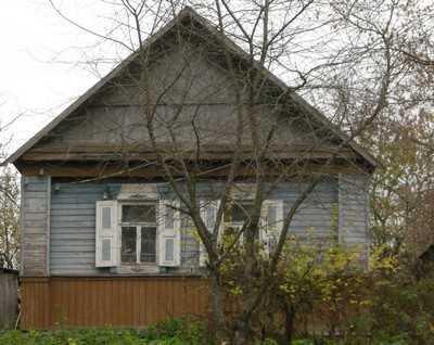 Брянские аферисты пойдут под суд за махинации с «чернобыльским жильём»