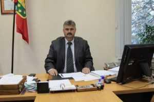 Советский район Брянска получил пятого за год начальника —  бывшего зама Машкова