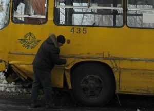 Пробки в Брянске, ямы и загазованность власти одолеют с помощью Wi-Fi