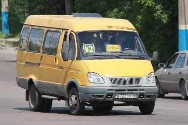 В Брянске впервые пройдёт конкурс маршрутчиков