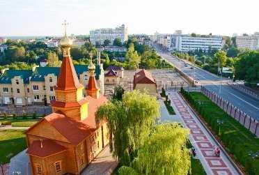 Власти Брянска собрались улучшать облик города по примеру Питера