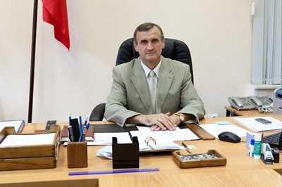 Глава Советского района Брянска оставил пост спустя неделю после назначения