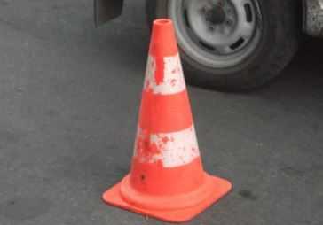 Под Дятьковом при столкновении грузовиков погиб водитель