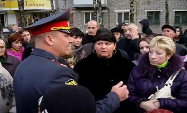 Брянские автомобилисты выступят в  поддержку начальника УГИБДД