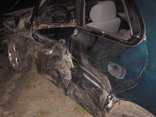 Брянской водительнице, убившей в ДТП беременную женщину, дали два года поселения