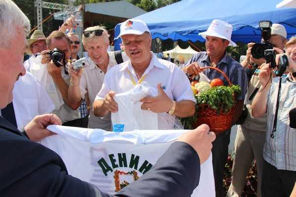 Заседание правительства вдохновило брянского губернатора