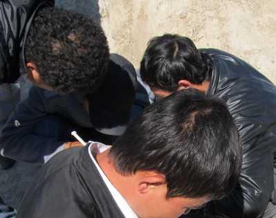 В Брянской области таджик на «Опеле» уснул и перевернулся