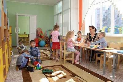 На поборы в детсадах мэру Брянска пожаловались 30 человек