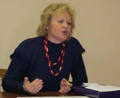 Для контроля ЖКХ брянским властям понадобилась уволенная Калинина