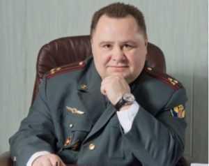 Экс-начальнику брянского УФСКН Гулакову предъявили обвинение